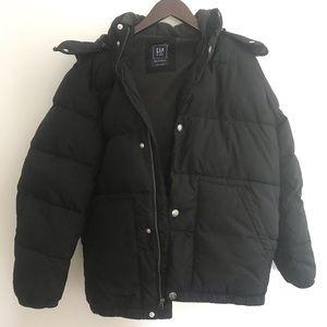 Gap Kids Puffer Primaloft Luxury Down Jacket XXL